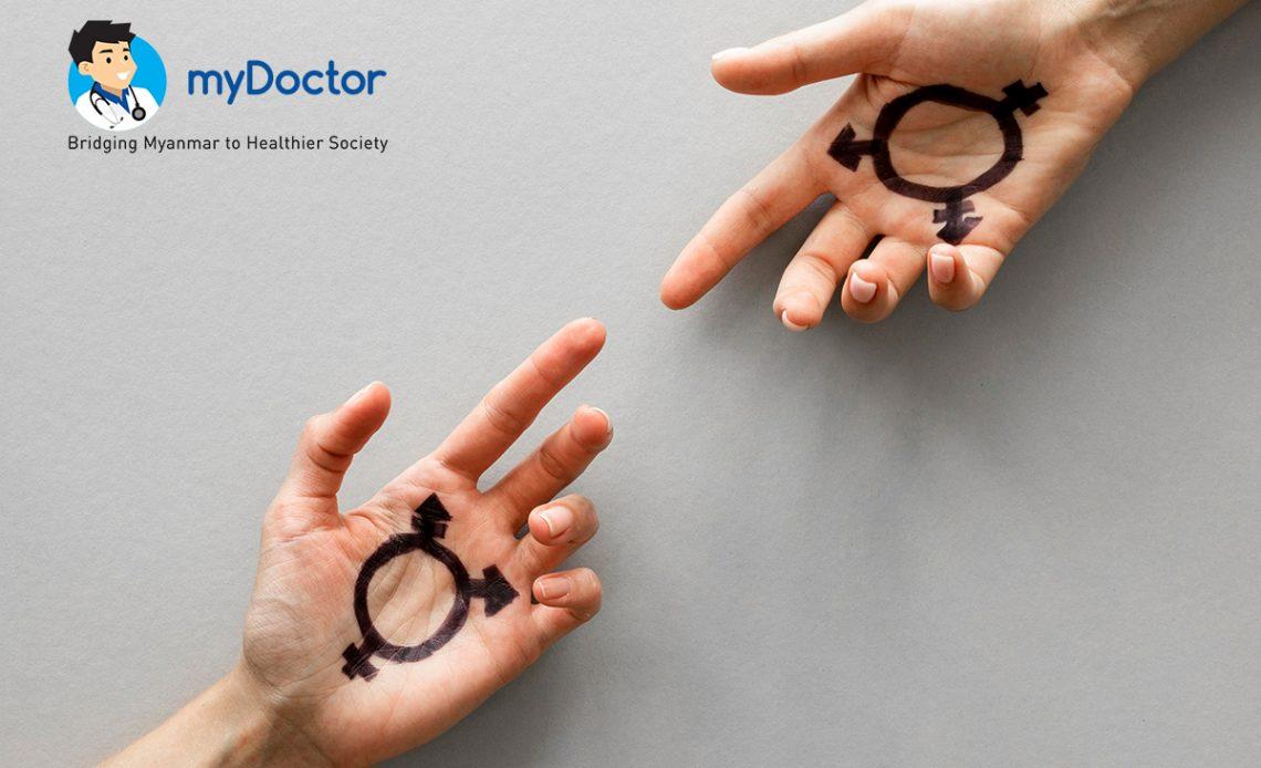 Health concerns in transgender