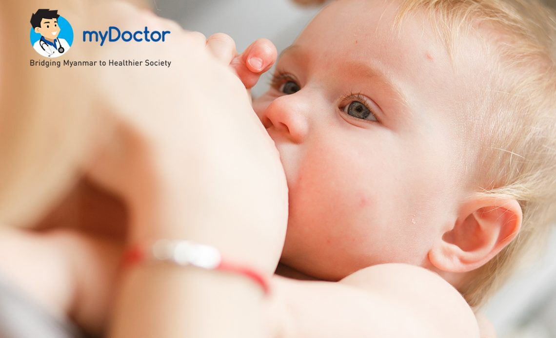 Does your baby get enough milk?How can you know?