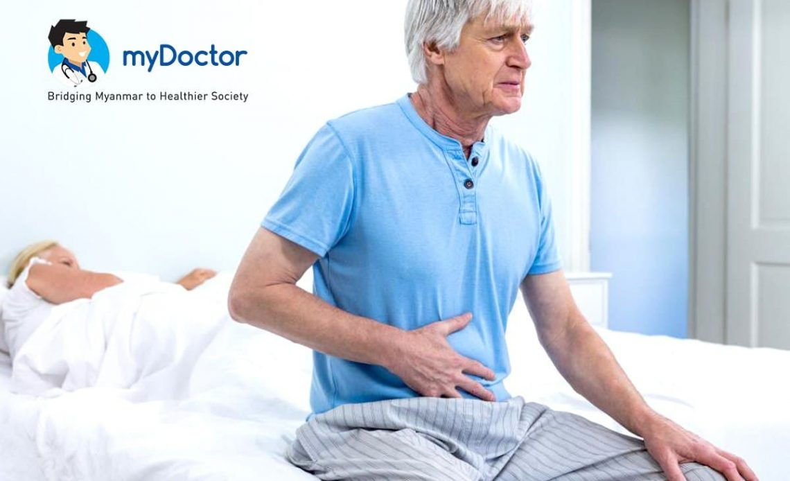 diabetic-chest-pain