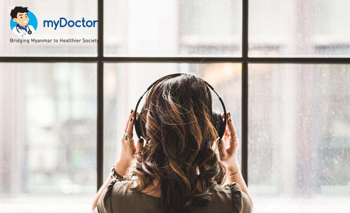 earphone and health